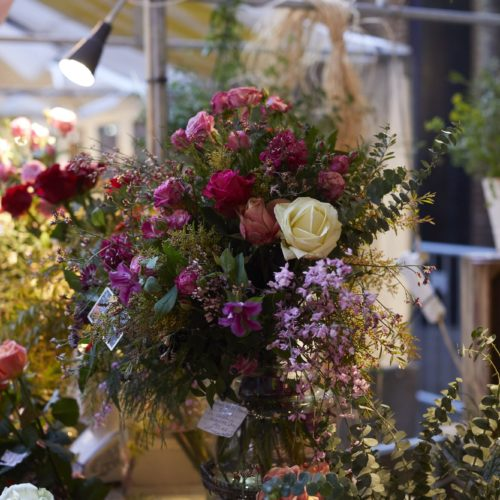 English Flowerhouse
